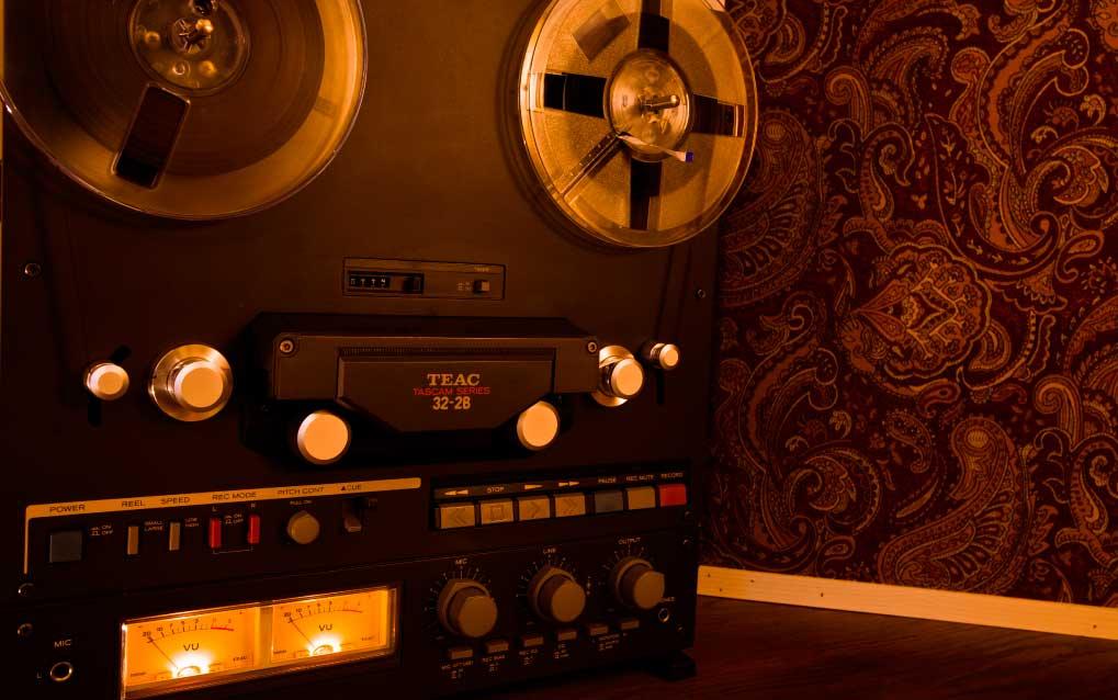 Background image 2 for Composition & Sound Design